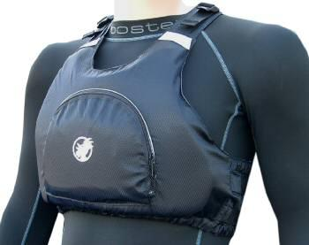 RBABD - Rooster Buoyancy Black Diamond : As used by World