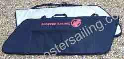 LBB - Laser Combination Board Bag : Holds all foils incl