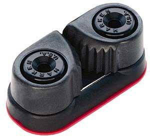 HA0423 - Harken #423 Micro Carbo Cam Cleat. Ultra Lightwei