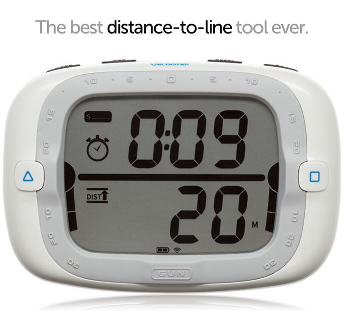 Velocitek Prostart Gps Compass The Best Distance To Line Tool Ever Prostart Heading Distancetoline Shift Bar New Zealand Sailing