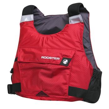 RBARD - Rooster Red Buoyancy Aid