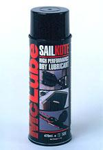 10.03.71 MCLUBE SPRAY - McLube SAILKOTE COMPETITIVE SAILORS FROM THE AMERI